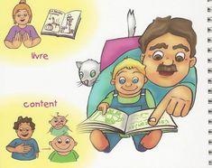 Page30 signe avec bebe