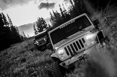 TeraFlex is a manufacturer of premium suspension systems, body armor, heavy duty axles and performance shocks for the Jeep Wrangler. TeraFlex has been professionally involved with Jeeps since the 1950s, and our experience allows us the ability to make Jeeps perform their best. Since the beginning, a constant flow of new, unique and innovative products has made our line what it is today. TeraFlex was started in the fall of 1996 to meet the needs of a growing market for heavy duty off-road…