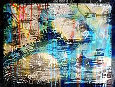 Harsh DaDa Glitch Mashup by MushroomBrain on DeviantArt Abstract Paintings, Abstract Art, Glitch, Deviantart, Abstract Art Paintings, Hacks