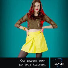 #color #inverno #zanbrasil
