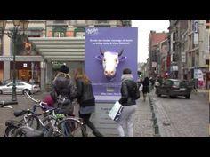 JCDecaux Belgium: Milka - YouTube