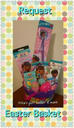 Easter Baskets For Toddlers, Edd, Easter Ideas, Happy Easter, Lip Balm, Diy Gifts, Special Occasion, Exotic, Lunch Box