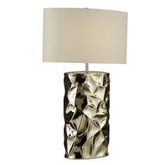 NOVA CERA, TABLE LAMP