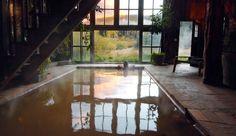 Dunton Hot Springs Resort, Dolores, Colorado