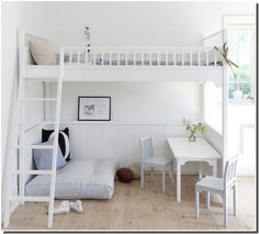 Inspirational Rooms to Go Kids Girls Beds