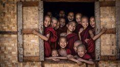 Un photographe nous revient de Birmanie avec de superbes clichés  Superbe reportage photo!