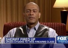 Milwaukee Sheriff Launches PSA Urging Citizens To Arm Themselves  9/1/14