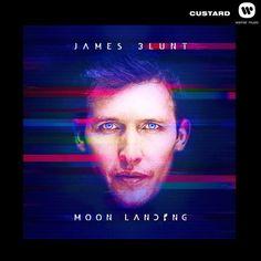 Moon Landing (Deluxe Edition)   James Blunt– Télécharger et écouter l'album
