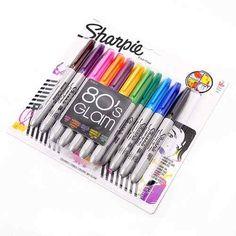 marcadores sharpie x16 super oferta !!
