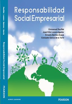 CSR, Responsabilidad Social Empresarial