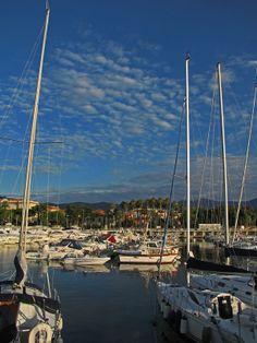 Diano Marina - Imperia, Liguria, Italy
