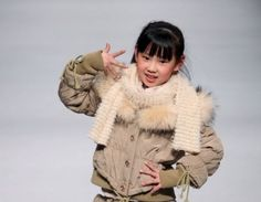 China increases its spending on luxury items for kids