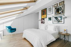 Gallery of B.A. Apartment / Atelier Data - 3