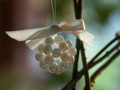 Boule en perles
