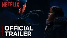 Lost in Space | Official Trailer [HD] | Netflix - YouTube