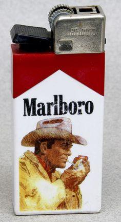 #Marlboro #Lighter
