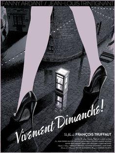 """""""VIVEMENT DIMANCHE!"""" BY FRANÇOIS SCHUITEN"""
