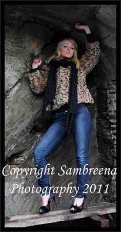 sambrina photography fashion shoot