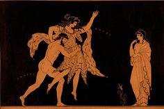 10 Famous Ancient Greek Vases Paintings - Ancient Civilizations