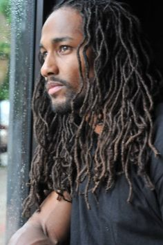 awesome 15 Superb Dreadlocks Hairstyles for Men 2016