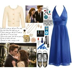 Bella Swan Outfits