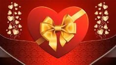 С Днем Влюблённых красивые поздравления в День Святого Валентина!