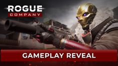 Hi-Rez Studios and First Watch Games released an explosive gameplay trailer for their slick cross-platform team shooter Rogue Company ( The new reveal Video Game Trailer, New Video Games, Most Popular Games, Most Popular Videos, Hi Rez, Playstation, Trailers, Xbox News, Microsoft Flight Simulator
