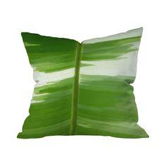 Arbor Day Throw Pillow | dotandbo.com