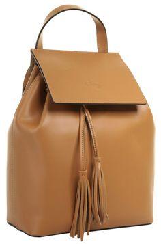 Cluty Leder Damen Rucksack im OTTO Online Shop