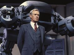 Watch Robocop on Wednesday 31 Oct at 3.55 PM IST - HBO South Asia
