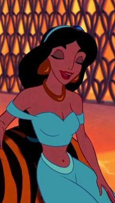 All Disney Princesses, Disney Princess Drawings, Disney Characters, Princess Videos, Disney Princess Jasmine, Cute Disney Pictures, Character Wallpaper, Mlp My Little Pony, Cartoon Icons