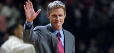 Steve Kerr peut-il aller ailleurs qu'à New York