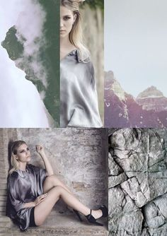 Design: Viktoria Krogh Nielsen Fotograf: Martin Jørgensen Model: Natasja Voldstedlund Hår og makeup stylist: Nicole Delgado Vásquez