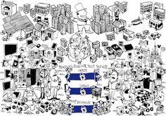 Duffau & Associés, per fare design e architettura in un'economia di condivisione