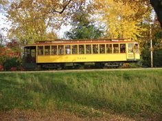 Step back in time aboard a historic Minnesota streetcar in downtown Excelsior. Aboard 1907 Twin City Lines streetcar No. 1239, it's the early 1900s when fast streetcars sped commuters and summer tourists from the hot city to the cool shores of Lake Minnetonka through the then-open country.