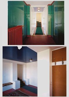 Adolf Loos #GISSLER #interiordesign