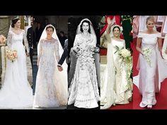 Beautiful Royal Brides - Hermosas Novias Reales