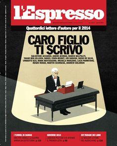 Umberto Eco: Caro nipote, studia a memoria - l'Espresso
