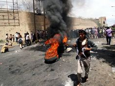 Ed Schroeder's Military Intelligence Report: Yemen is Latest in String of victories for Iran