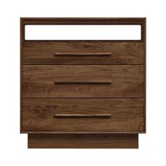 #luckofthepin We admit it, we like having a television in the bedroom. Movie marathons just aren't the same on the sofa and that's why we love this Cranston Walnut 3-Drawer and TV Organizer Dresser. With an elevated...  Find the Cranston Walnut 3-Drawer and TV Organizer Dresser, as seen in the Exploring the Rustic Adirondacks Collection at http://dotandbo.com/collections/exploring-the-rustic-adirondacks?utm_source=pinterest&utm_medium=organic&db_sku=99986