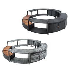 Outdoor Furniture, Outdoor Decor, Bed, Pool Spa, Home Decor, Spas, Gardening, Dreams