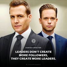 Don't be a BOSS, be a and an example 😎🔥💯 . Work Quotes, True Quotes, Quotes To Live By, Best Quotes, Motivational Quotes, Inspirational Quotes, Qoutes, Study Quotes, Harvey Specter Suits