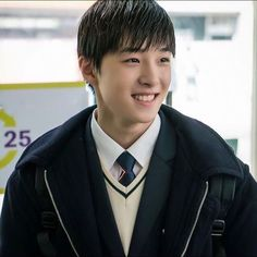Discovered by 凛. Find images and videos about while you were sleeping, nam da reum and eccentricity on We Heart It - the app to get lost in what you love. Asian Actors, Korean Actors, Im Siwan, Handsome Actors, Handsome Guys, Cute Asian Guys, Dream School, While You Were Sleeping, Drama Korea