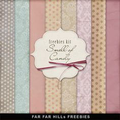 "Sunday's Guest Freebies ~ Far Far Hill  ✿ Join 7,000 others. Follow the Free Digital Scrapbook board for daily freebies. Visit GrannyEnchanted.Com for thousands of digital scrapbook freebies. ✿ ""Free Digital Scrapbook Board"" URL: https://www.pinterest.com/grannyenchanted/free-digital-scrapbook/"