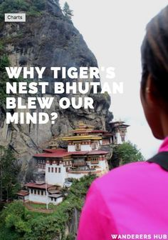 Why Tiger's Nest Bhutan Blew Our Mind?
