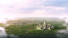 1 | In China, New Sustainable Cities Are Rising From Nothing | Co.Exist: World changing ideas and innovation