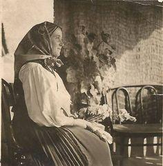 1940 körül készült Balavásáron Kis-küküllő mentén.