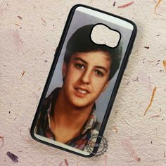 Fetus Luke Bryan Country Music - Samsung Galaxy S7 S6 S5 Note 7 Cases & Covers