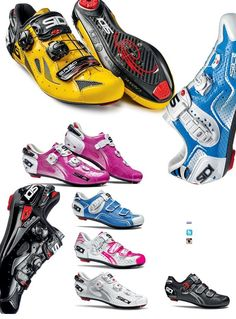 ae2a04792  pelotonmag - June 2016 -  SIDI Bike Shoes