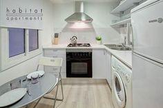 Cometa apartment in Barcelona